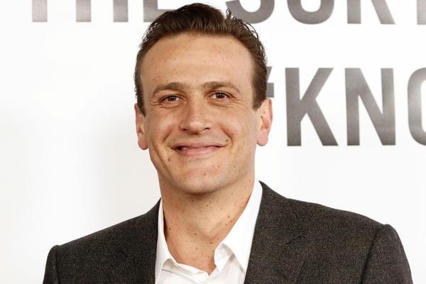 "Jason Segel has landed a deal to publish a three-book series, ""Nightmares!,"" aimed at middle-schoolers."