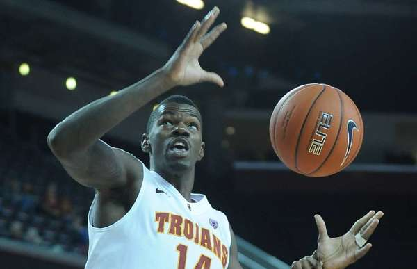 Dewayne Dedmon has declared himself eligible for the NBA draft.