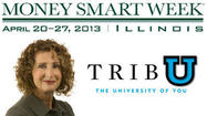 APR 26 | TribU: How to Get and Enjoy the Career You Want and Make the Money You Need