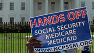 The real reason Social Security is in trouble