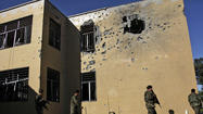 "Afghanistan has suffered ""a troubling rise"" in killings of civilians, with the figure surging almost 30% in the first three months of the year, according to a United Nations envoy."