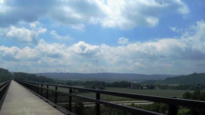 Salisbury Viaduct near Meyersdale