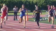 An emerging leader on the Highland Park track and field team, Nyjah Lane hopes her success blossoms alongside her increased responsibility. Last season, Lane anchored a record-breaking relay team at the Central Suburban League North meet. The junior wants to leave her mark at Highland Park with a trip to state in May.