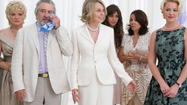 'Big Wedding' parts far greater than its whole ★★