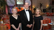 Once Upon a Time Gala Recognizes AIG as 2013 Chicago Champion for Children Award