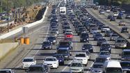 The Los Angeles County Metropolitan Transportation Authority has formally acknowledged the completion of the widening of the Sepulveda Pass on the 405 Freeway will be delayed at least 13 months.