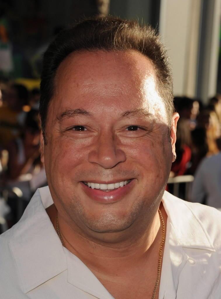 Chief Creative Officer at Marvel Entertainment Joe Quesada.