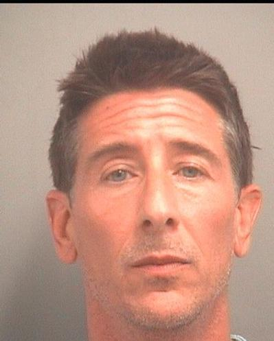 Police arrested Jason Ian Bayne after they say he looked up, how to write a pain killer prescription on Google and tried to pass the fake prescription for Vicodin at a Walgreens in Boca Raton on Tuesday.