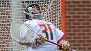 Maryland placed three players on the All-ACC men's lacrosse team, which was announced today. Junior goalie <strong>Niko Amato</strong> made the team for the third straight season, while senior long-stick midfielder <strong>Jesse Bernhardt</strong> and senior midfielder <strong>John Haus</strong> are two-time honorees.