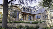 Tickets are on sale now for the annual La Cañada Spring Home Tour, which this year takes place on Friday, May 3 and features local properties in a variety of architectural styles.