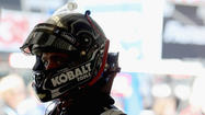 "Forget that the <a href=""edit"">NASCAR</a> Sprint Cup Series garage is a self-policing society."
