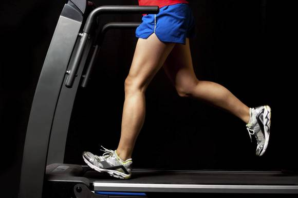 Keeping your treadmill workout versatile