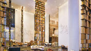 "The <a href=""http://www.starwoodhotels.com/whotels/index.html"" target=""_blank"">W Hotels chain</a>, famous for its coolness factor, is known for targeting tech-savvy, globe-trotting travelers who are plugged into what's new and now."