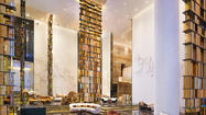 China: New W hotel makes its debut in Guangzhou