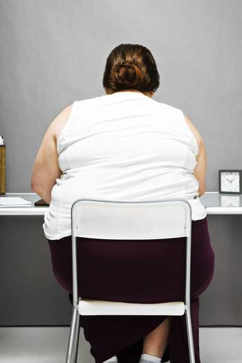 When being overweight becomes a disability