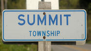Three Summit Township supervisor candidates said they want to address sewer system and police coverage concerns while being financially responsible.