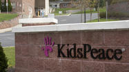 KidsPeace is starting a program to temporarily shelter children from Central America who have been detained while trying to enter the United States at the Mexican border.
