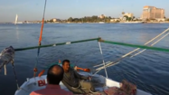 Video: Felucca ride on the Nile