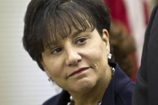 Chicago businesswoman Penny Pritzker has been a prominent Barack Obama friend and supporter since his early days in politics and ran his 2008 campaign fundraising operation.