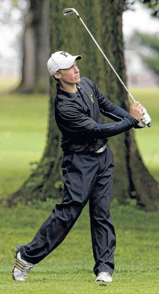 Penn's JT Schwartz, who won last year's Kaeppler Memorial, will be back for the 50th annual