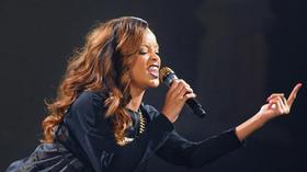 Rihanna brings hit after hit to Baltimore's 1st Mariner Arena