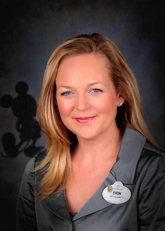 Erin Youngs, vice president for Disney