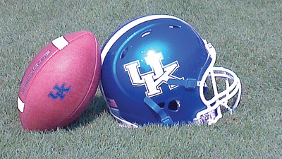 Q&A: Kentucky football coach Mark Stoops