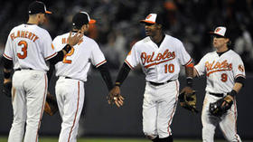 Five Things Peter Schmuck observed about the Orioles (Week 4)