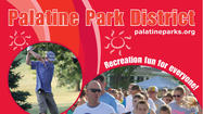 The Palatine Park District Summer Catalog will be taken to the post office for delivery to 38,500 homes on Wednesday, May 1, 2013. Residents of the Palatine Park District should expect to see the catalog in their mailboxes beginning May 3. The catalog includes 92 pages of summer programs, activities and special events.