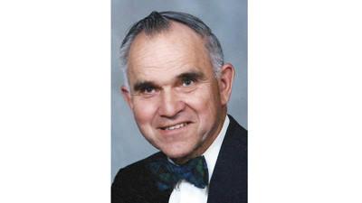 John Elmer Duvernay Jr.
