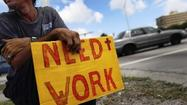 Key elements of the state's unemployment program violate civil-rights laws and must be changed, the U.S. Labor Department has determined in a preliminary report.