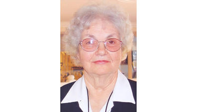 Barbara J. Stoneburner