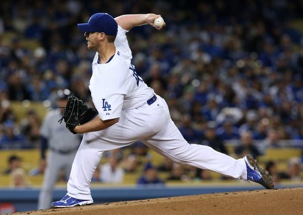 Chad Billingsley's elbow surgery went as expected Wednesday. He is projected to be sidelined 12 months.
