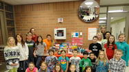 D146's Fulton School's Student Council Proves You Are Never Too Young to Make A Difference
