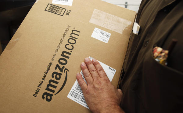 Amazon.com, in a bid to compete with Apple and Roku, could be shipping customers its own Kindle TV set-top boxes this year.