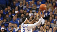 LEXINGTON — Nerlens Noel is headed to the NBA, and could be the No. 1 pick in the June draft, but he thinks Kentucky has a rising star for next year in center Willie Cauley-Stein.