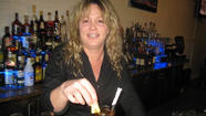 Bartender Buddha: Lynzey Gaudet of Us Restaurant & Lounge in Middletown