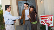 (BPT) — Ready to buy your first home, or move up to a larger home for your expanding family?