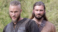 "History Channel's hit drama ""Vikings"" began with Ragnar Lothbrok and his brother, Rollo, defeating dozens of warriors in a bloody battle. But as the series ends its freshman season Sunday, the brothers probably won't be standing together."