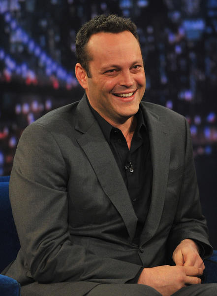 Vince Vaughn will be among those bringing their talents to YouTube's Comedy Week.