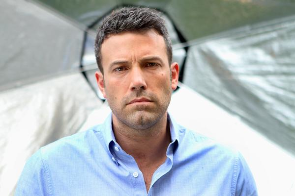 Ben Affleck will receive an honorary doctorate from Brown University.