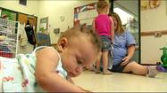NIXA, Mo. -- Dozens are losing their jobs and nearly 200 fewer at-risk children will get services.  That's the reality of budget cuts at the Head Start Program run by the Ozark Area Community Action Corporation (OACAC).