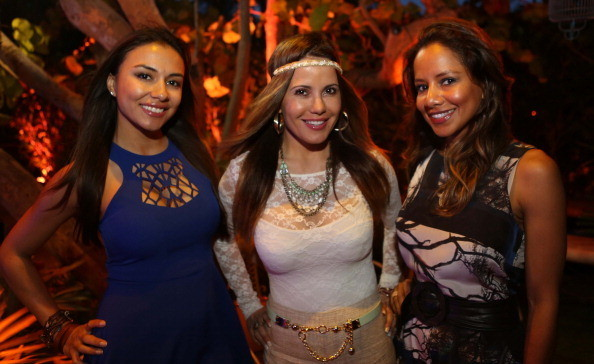 Society Scene photos - W South Beach Host Night At W South Beach Hotel & Residences