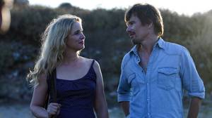 Richard Linklater is back on the clock with 'Before Midnight'