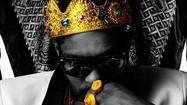"Baltimore rap fans have been waiting for Los' ""Becoming King"" since last year. On Thursday, the Bad Boy Records signee and Baltimore native finally released the free 17-track mixtape, which you can download from Datpiff <a href=""http://www.datpiff.com/Los-Becoming-King-mixtape.410791.html"" target=""_blank"">here</a>."
