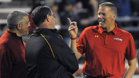 Maryland self reports minor NCAA violations
