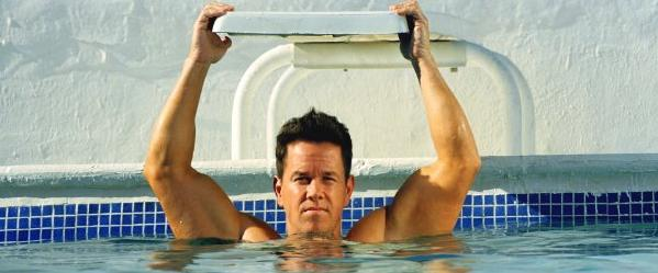 "Mark Wahlberg stars in ""Pain & Gain,"" which is expected to rule the box office this weekend."