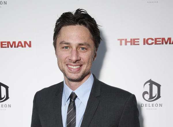"Zach Braff is looking to raise $2 million from fans on Kickstarter for his ""Garden State"" follow-up ""Wish I Was Here."""