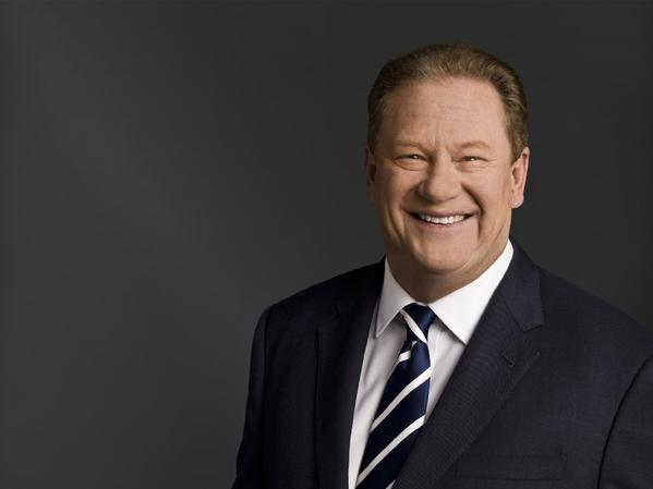 Ed Schultz's new MSNBC weekend show starts May 11.