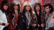 "<span style=""font-size: small;"">Jersey rockers Bon Jovi will treat their fans worldwide to a front row seat (in their living rooms) to the band's final concert of their current Because We Can North American tour. The group's show in San Jose, CA will be streamed live by the new startup company Evntlive, however, <a href=""http://www.bonjovi.com/"">according to their website</a>, you'll need to use either Chrome, Safari or Safari on iPhone and iPad as your browser to be able to view the show. In more Bon Jovi news, Jon Bon Joviassured Ellen Degeneres that Richie Sambora ""is absolutely still a member of the band."" Degeneres immediately asked, ""He's still your guitar player?"" Bon Jovi replied, ""Absolutely.""</span>"